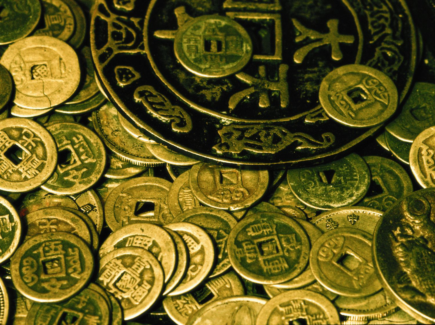 Which Chinese Coins To Use As Feng Shui Money Cures