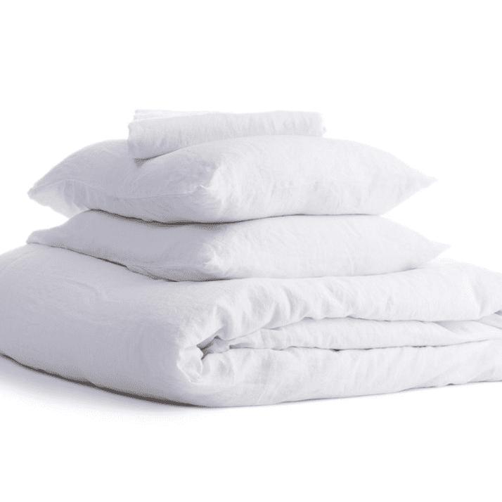 The 7 Best Linen Sheets Of 2021, Linen Bedding Sheets