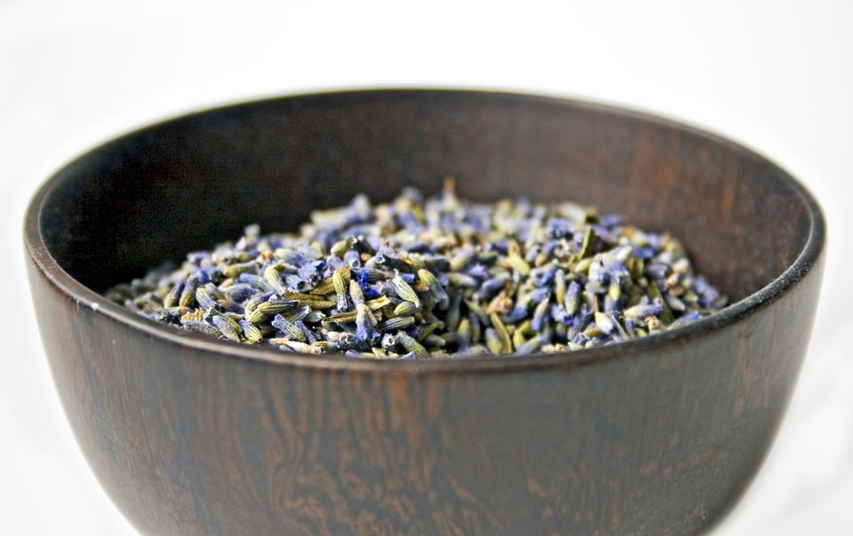 Making Your Own Herb Blends