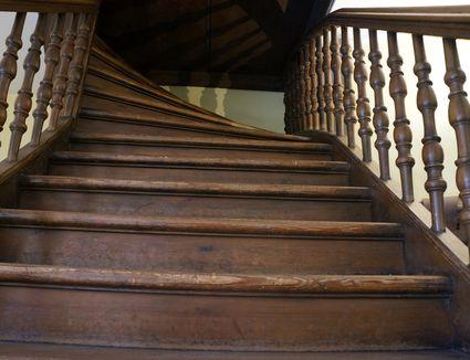 plexiglass balcony railings Stair Railing Kits For Interior Stairs And Balconies