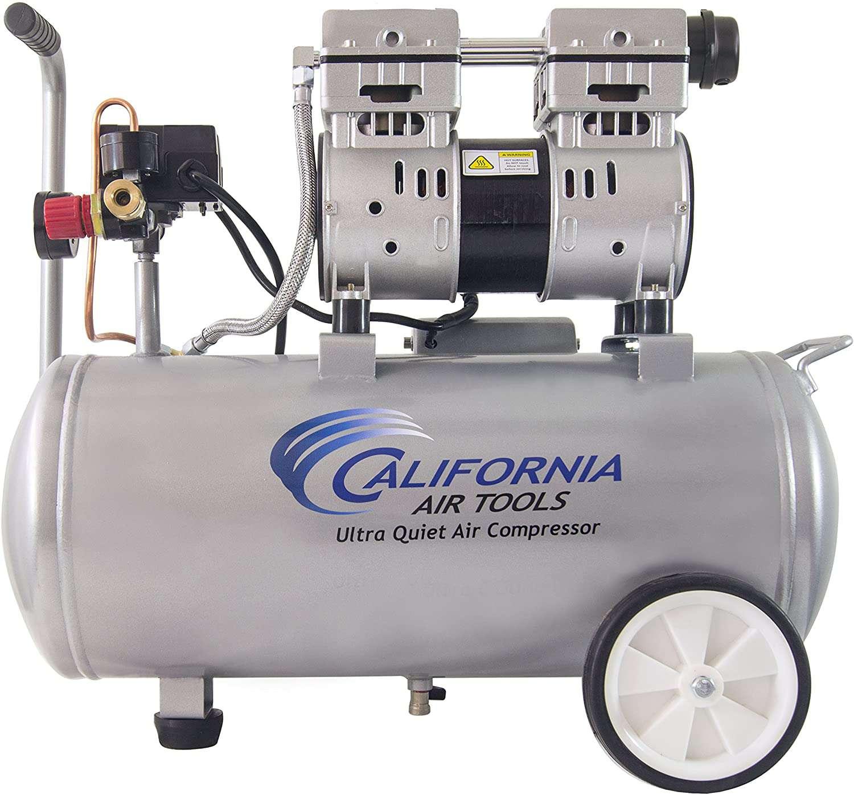8010 Air Compressor