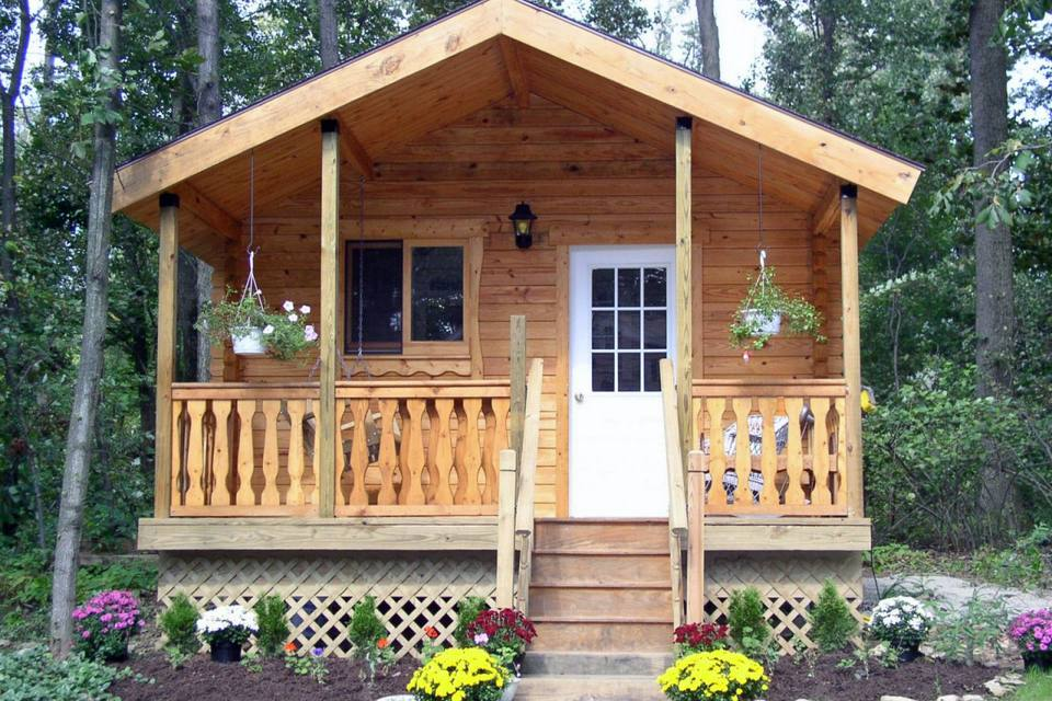 Image result for small cabin house