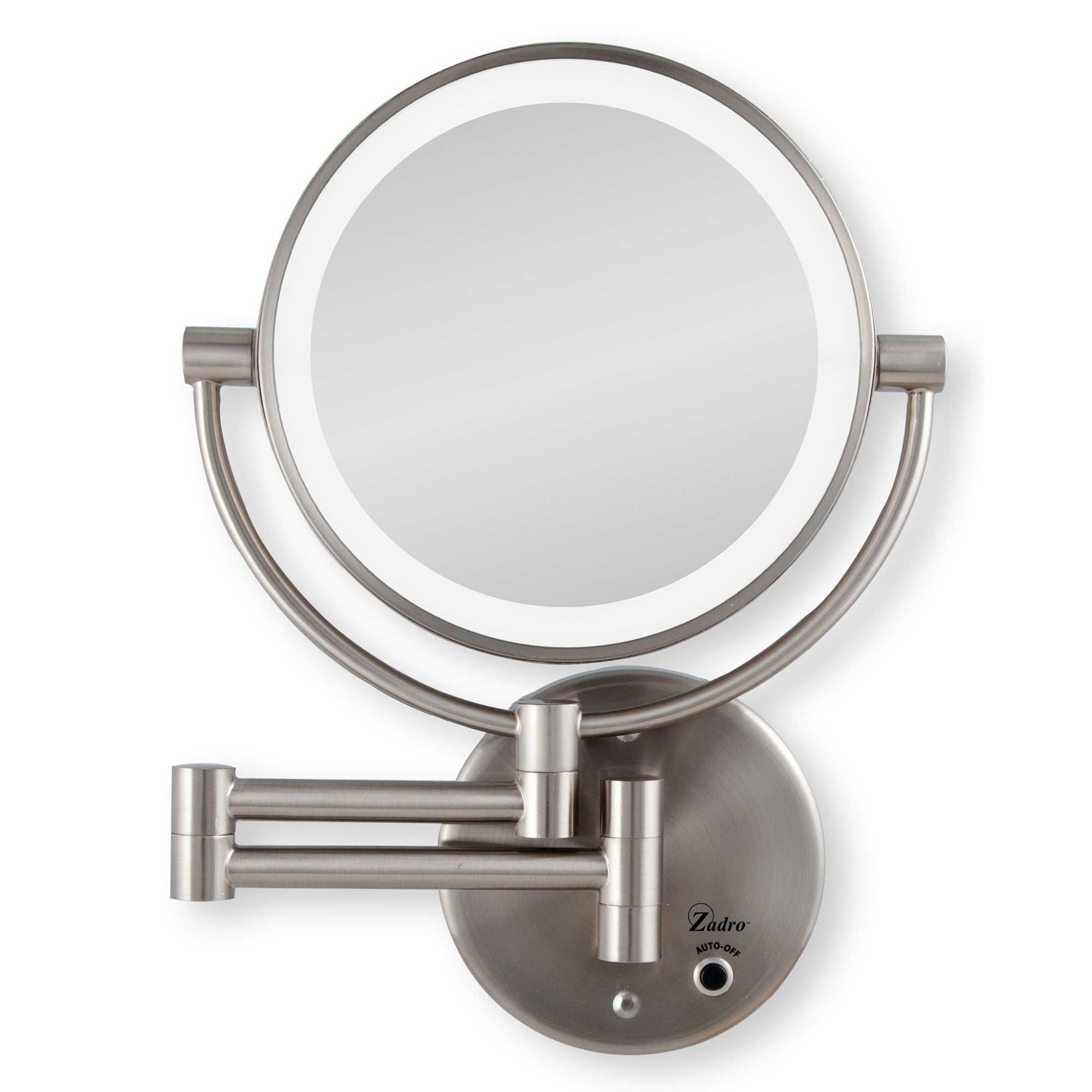 The 7 Best Makeup Mirrors Of 2020