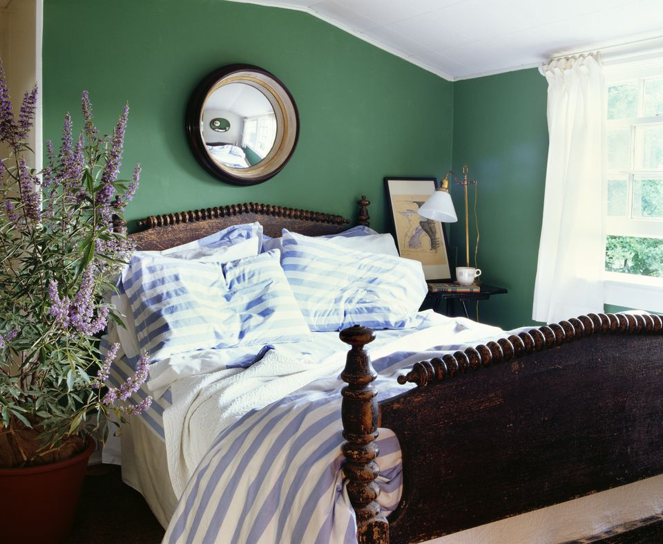 united states sage green home bedroom traditional with ...