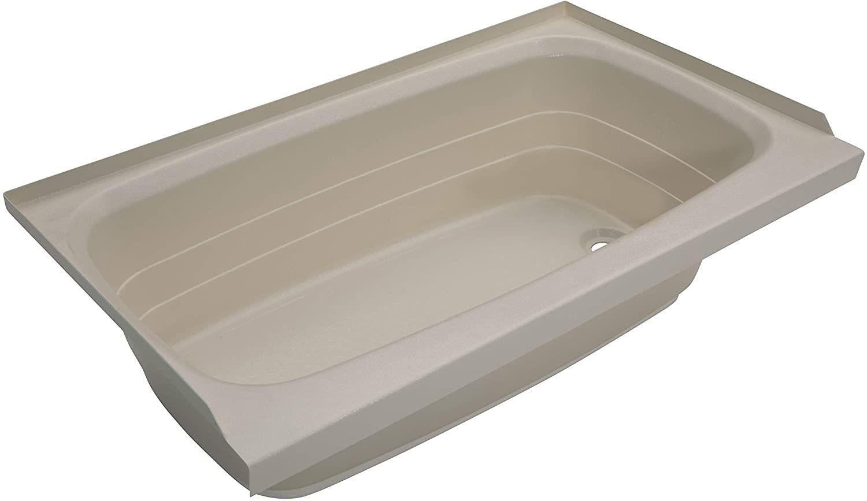 Better Bath Lippert 209392 Bath Tub