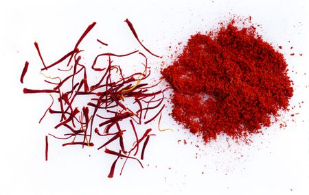 How To Remove Saffron Stains From Clothes And Carpet