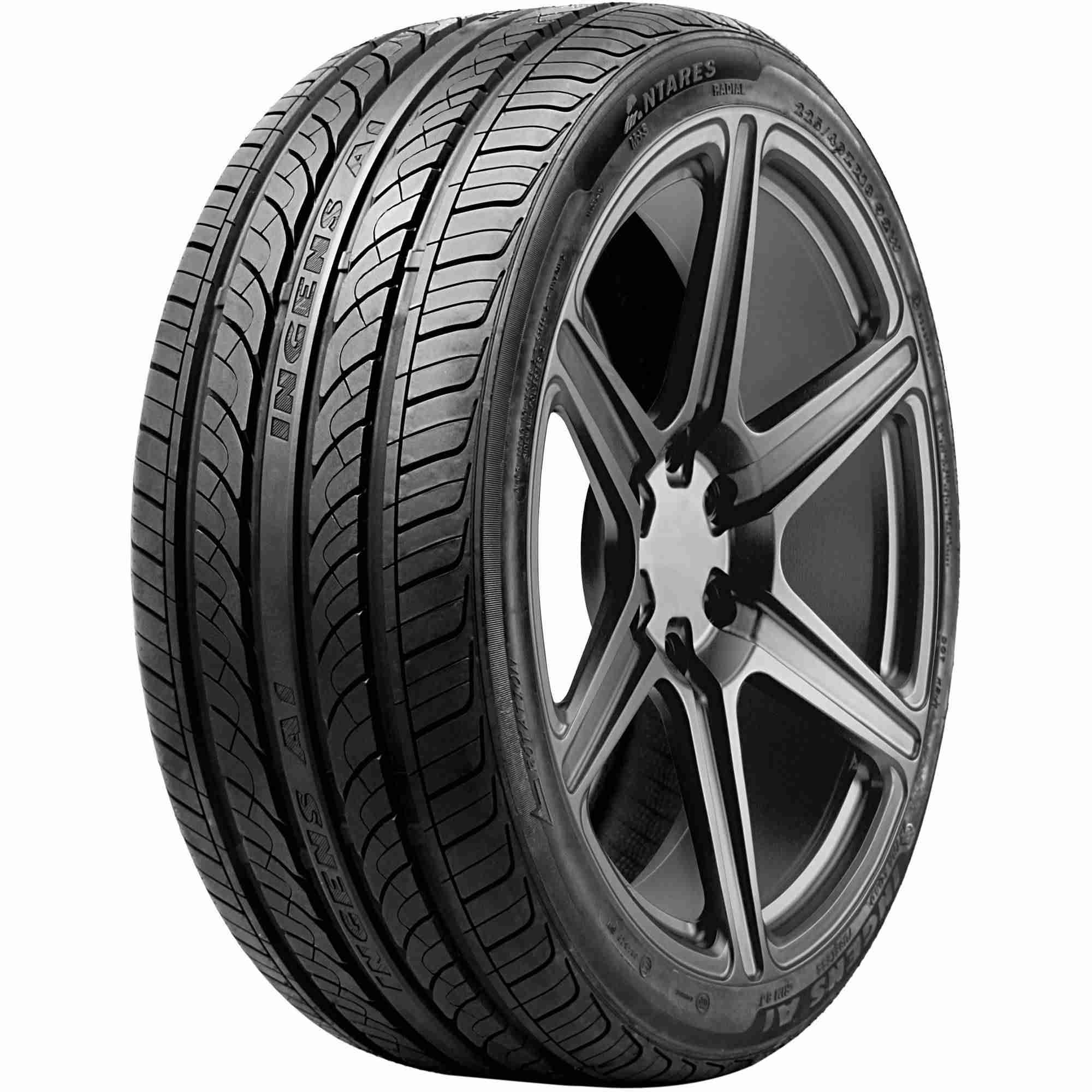 Antares Ingens A1 All-Season Tire - 245/45R18 100W