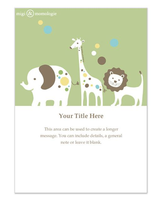 free online baby shower evites your guests will love