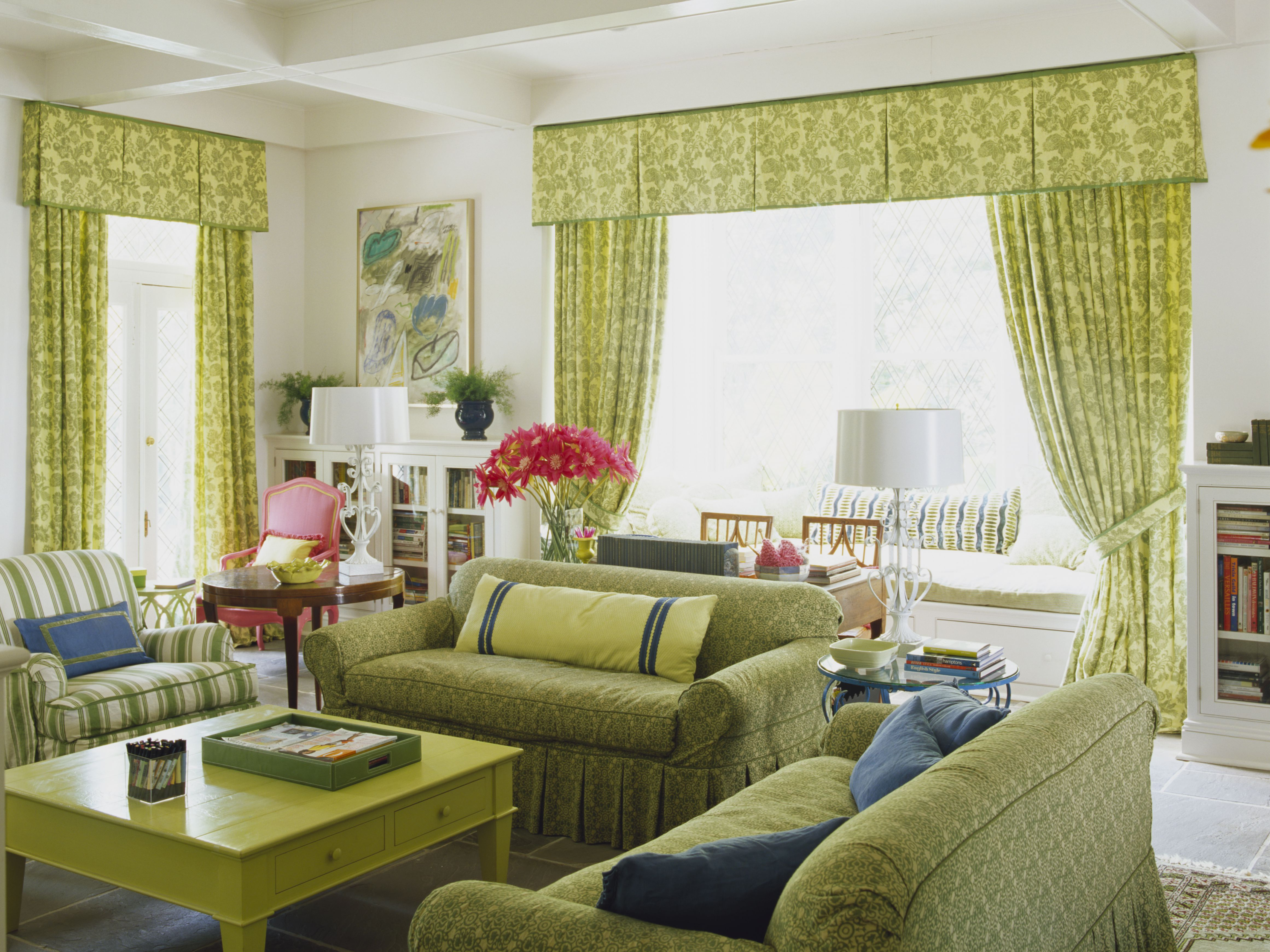 How To Make A Diy Window Valance