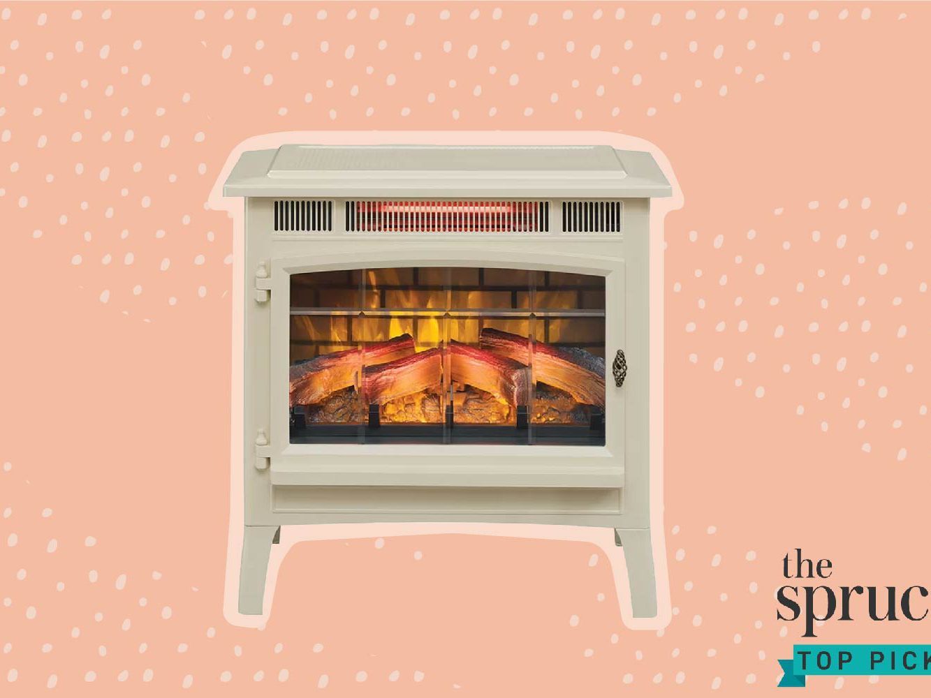 The 6 Best Electric Fireplaces Of 2021, How To Pick An Electric Fireplace Insert