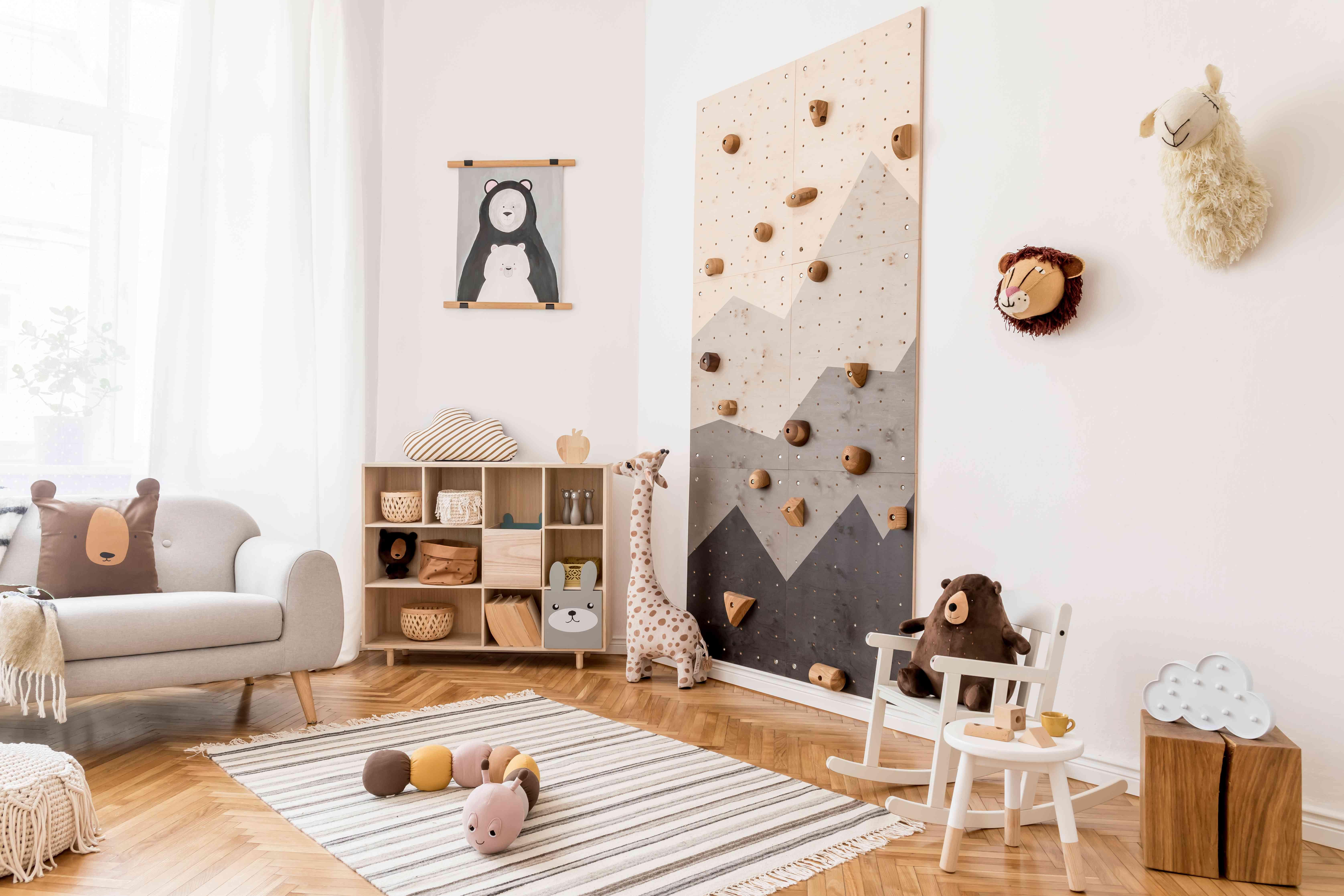 diy wood wall decor.htm 17 adorable diy ideas for your woodland nursery  diy ideas for your woodland nursery