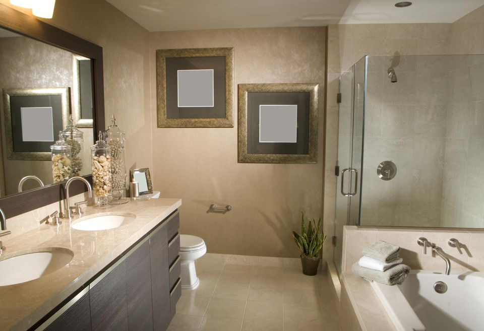 Things To Avoid To Save Money On Bath Remodeling - How to plan a bathroom remodel