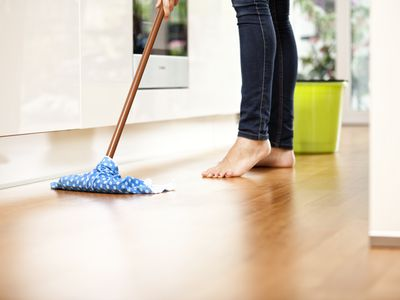 The 8 Best Hardwood Floor Cleaners To In 2018 Cleaning S