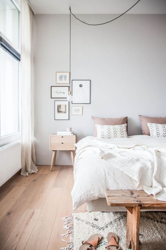 What Is Scandinavian Design Delectable Scandinavian Design Bedroom Furniture