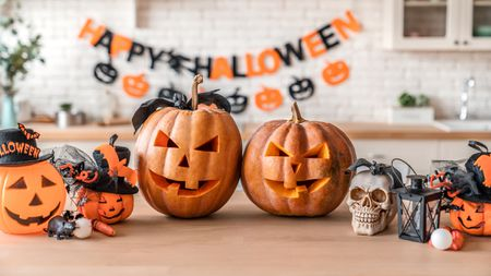 10 Pumpkin Themed Party Games