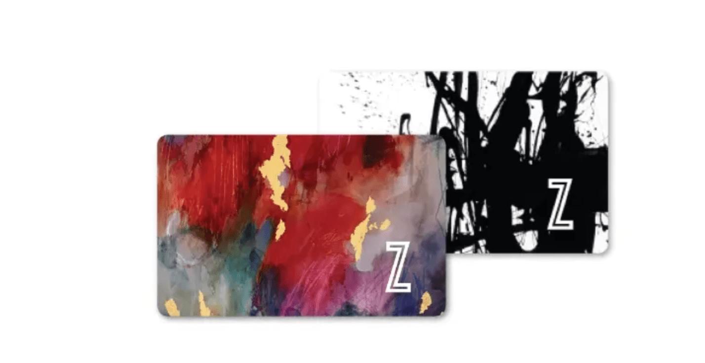 Z Gallerie Gift Card