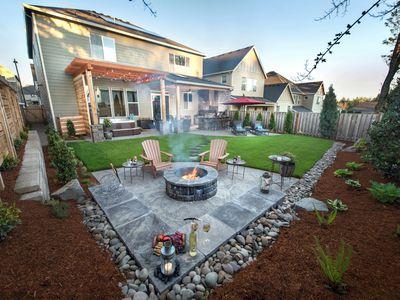 20x20 Backyard Ideas