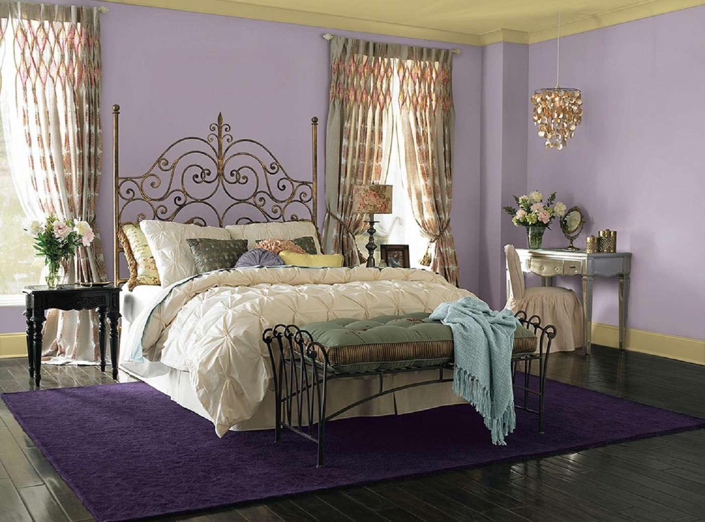 Prairie Purple