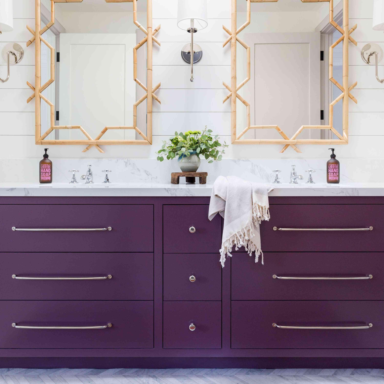 Bathroom Cabinet Ideas