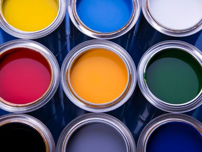 Paint Additives List