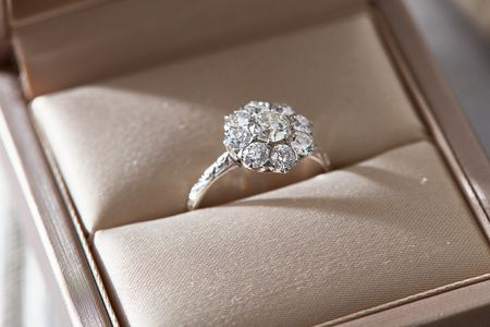 Guide To Vintage Engagement Rings