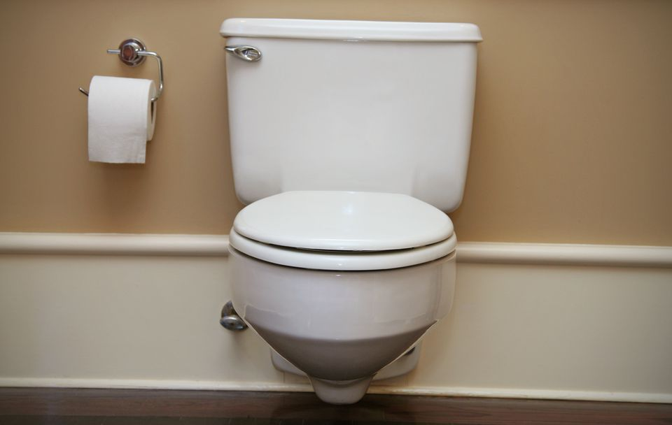 How To Replace A Toilet Flapper