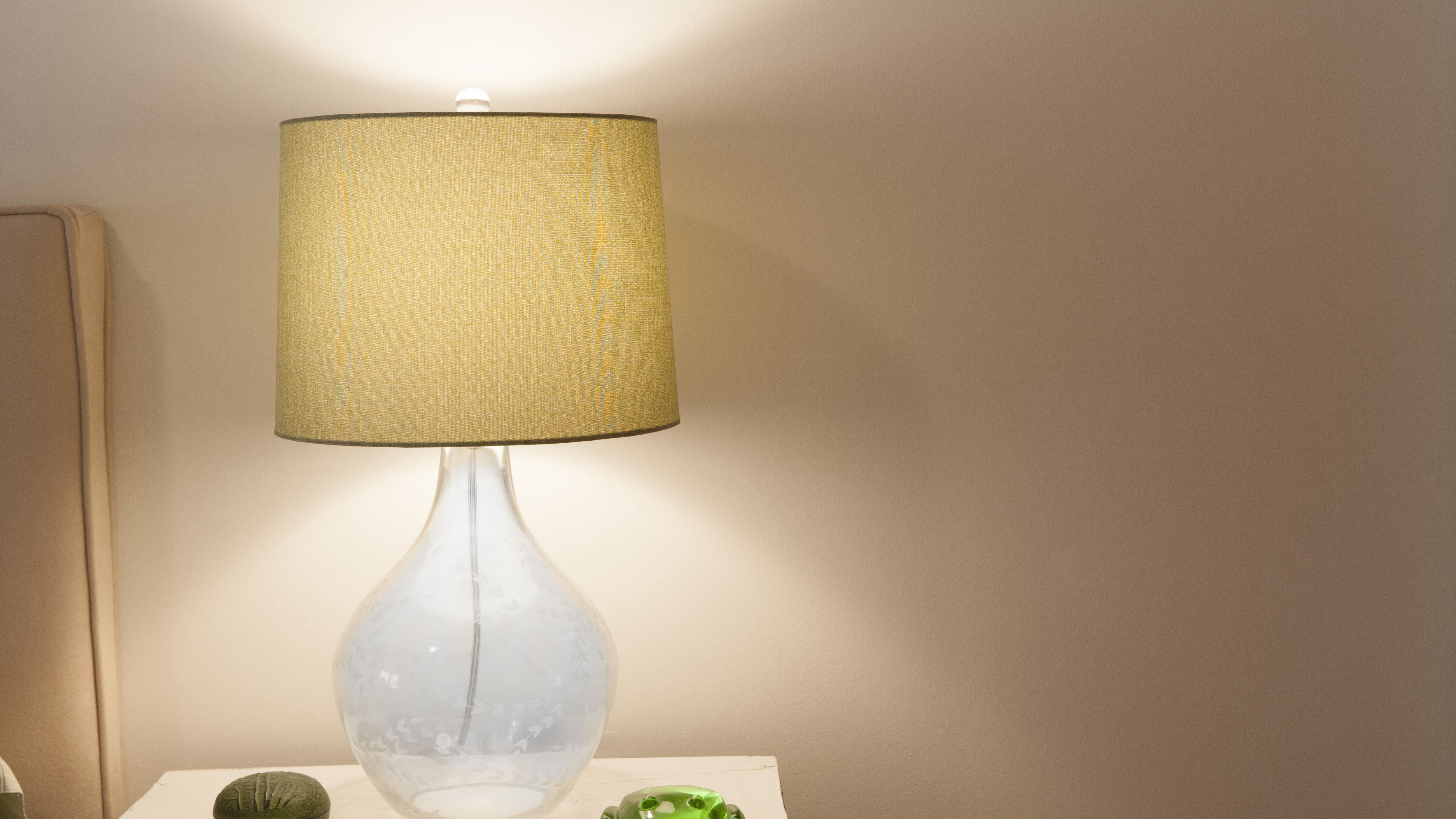 5 Tips For Choosing The Right Lampshade