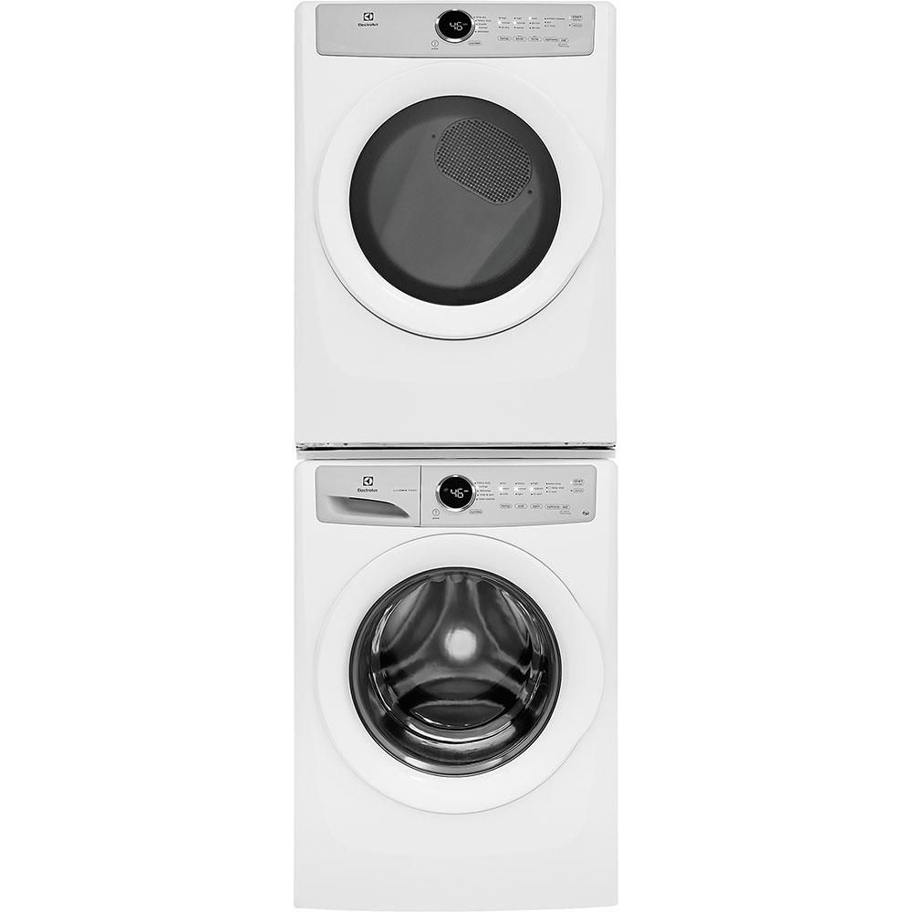 The 6 Best Stackable Washers and Dryers of 2020
