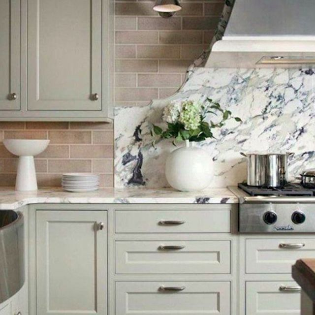 Fantastic 21 Ways To Style Gray Kitchen Cabinets Download Free Architecture Designs Philgrimeyleaguecom