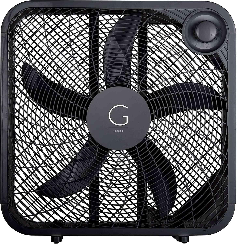 PERFECT! LASKO Cyclone Fan 5 Button Silver Black Remote Control Replacement