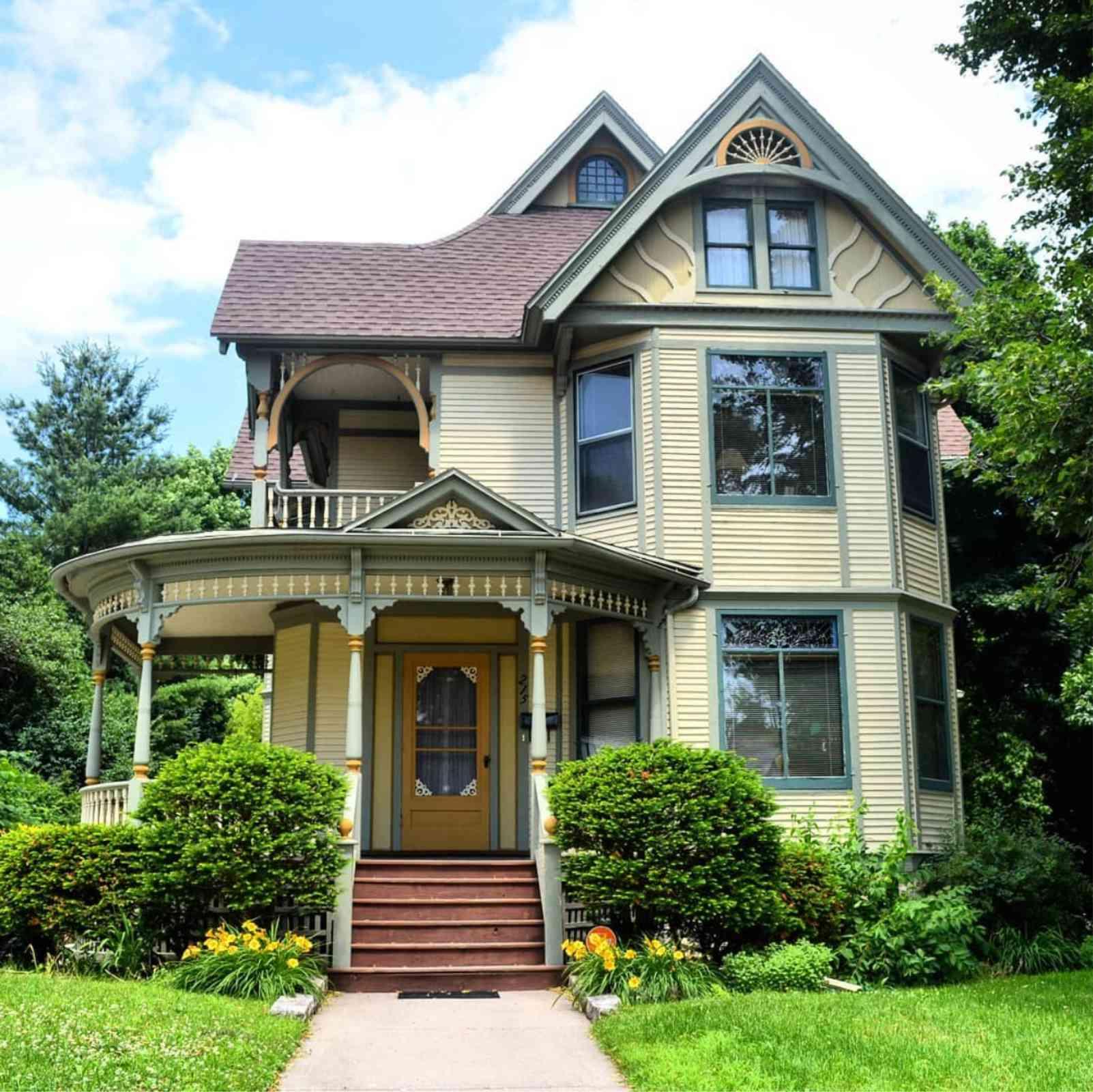 Casa Marshall Harris