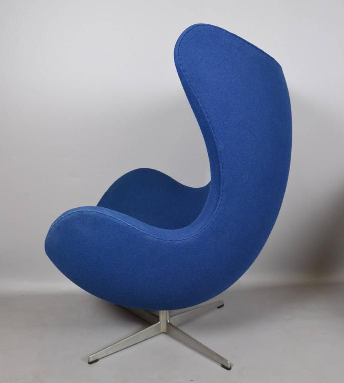 How To Identify A Genuine Arne Jacobsen Egg Chair