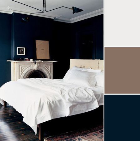 Groovy 7 Soothing Bedroom Color Palettes Home Interior And Landscaping Eliaenasavecom