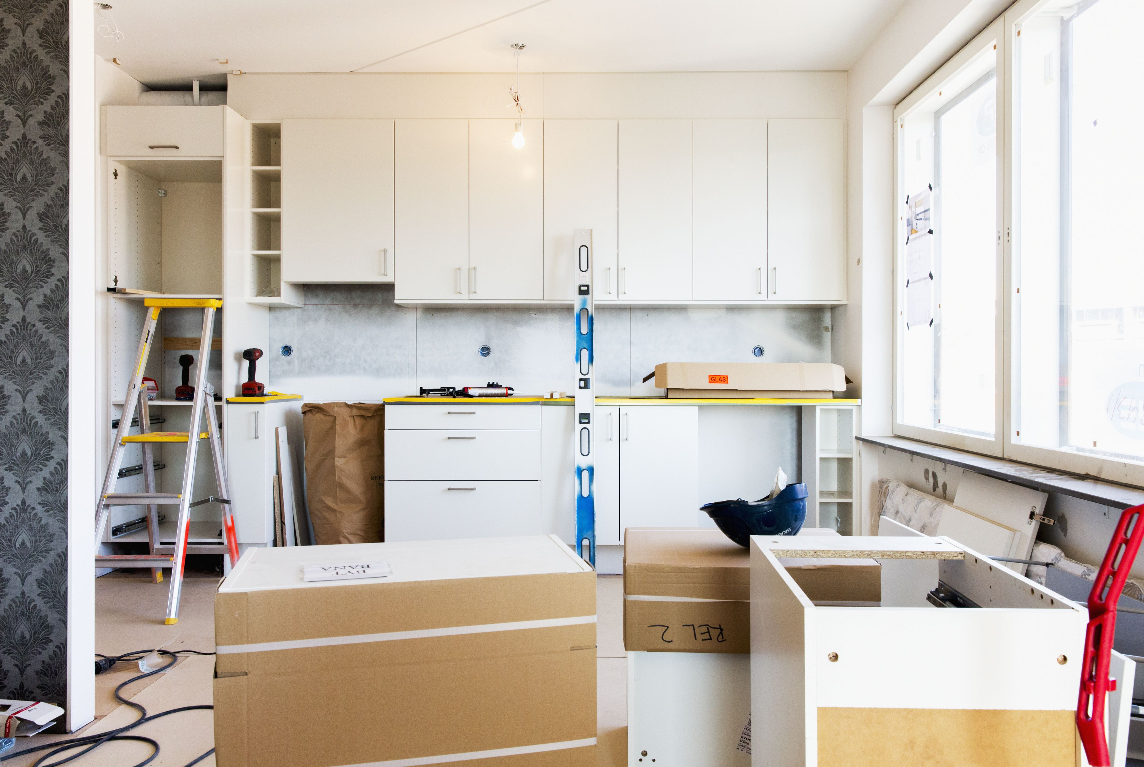 Fresh Cabinet Layout Planner Make Your Kitchen Perfect