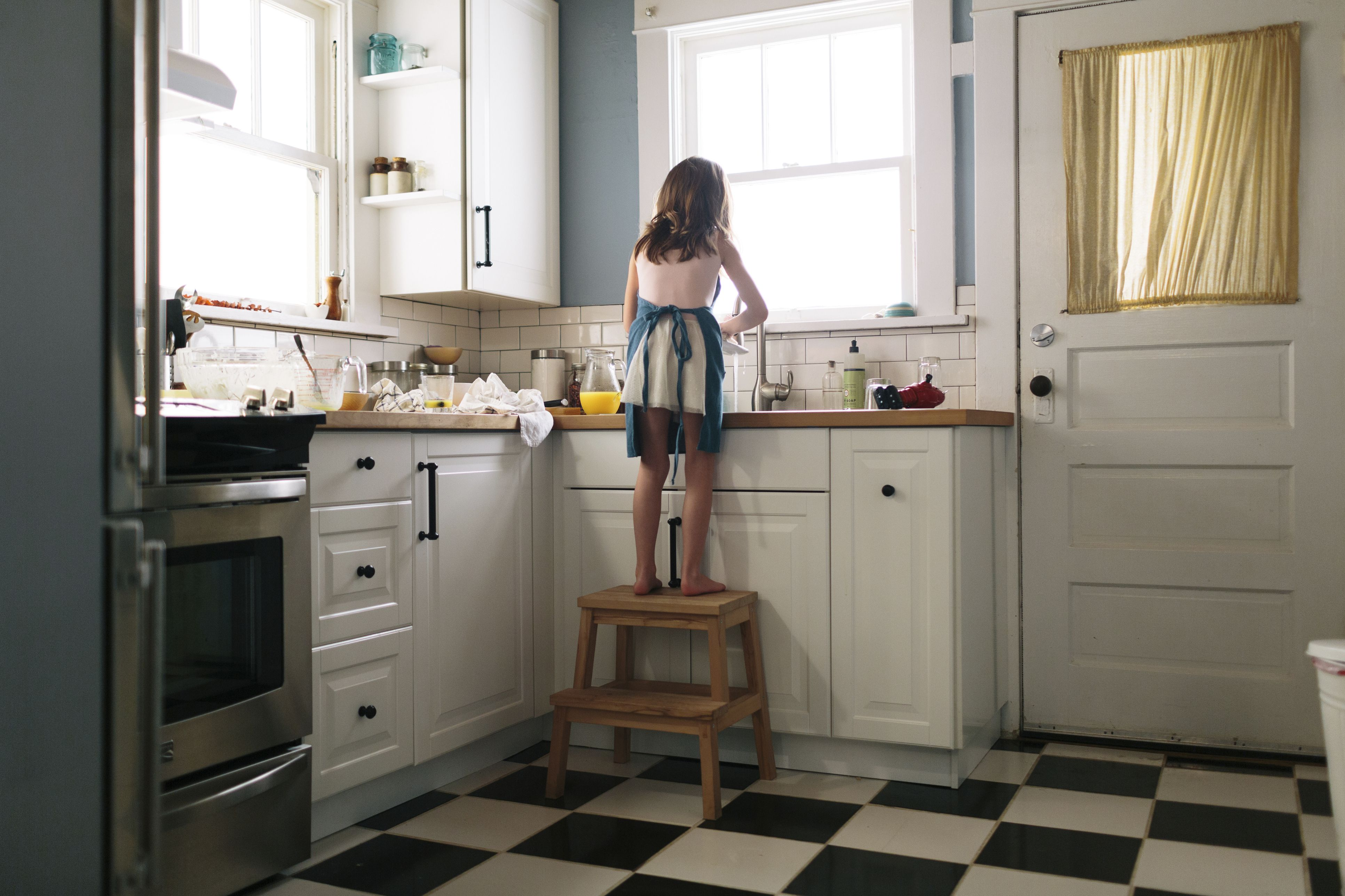 Fresh Ana White Play Kitchen