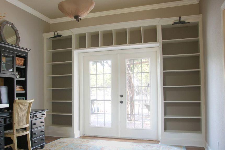 Marvelous 19 Ingenious Ikea Billy Bookcase Hacks Beutiful Home Inspiration Aditmahrainfo