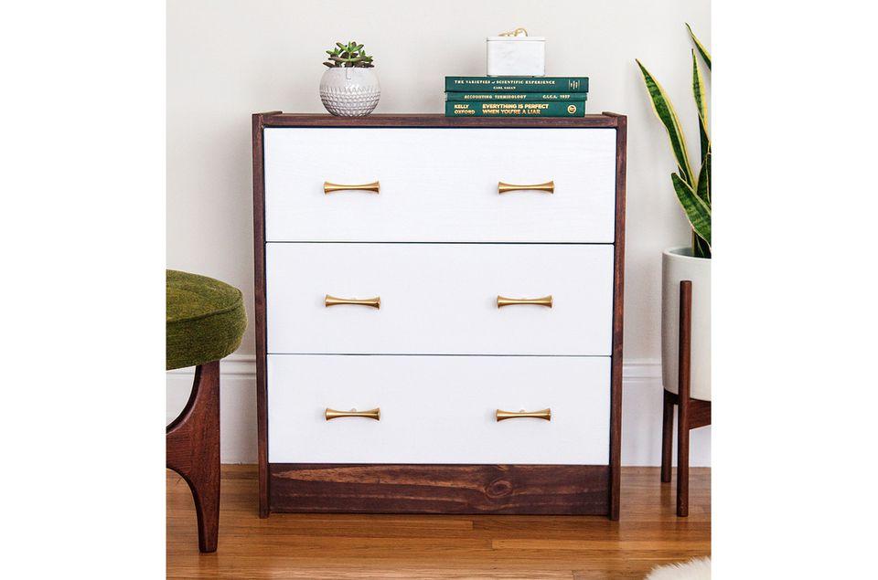 Elegant Ikea Ps Cabinet Hack
