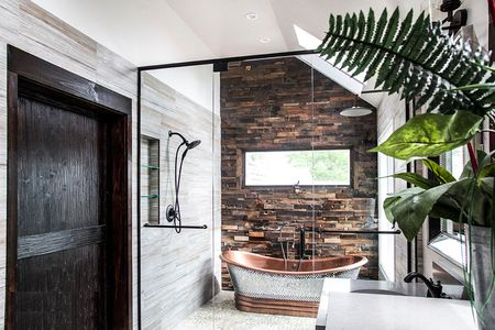 Inspiring Bathtub Styles Youre Going To Love - Bathtub styles photos