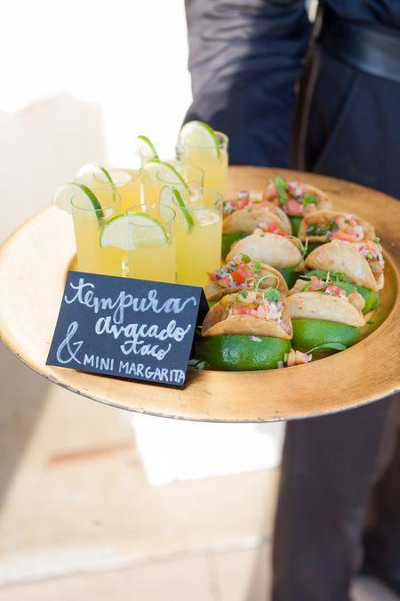 Unique Catering Options Miniature Foods
