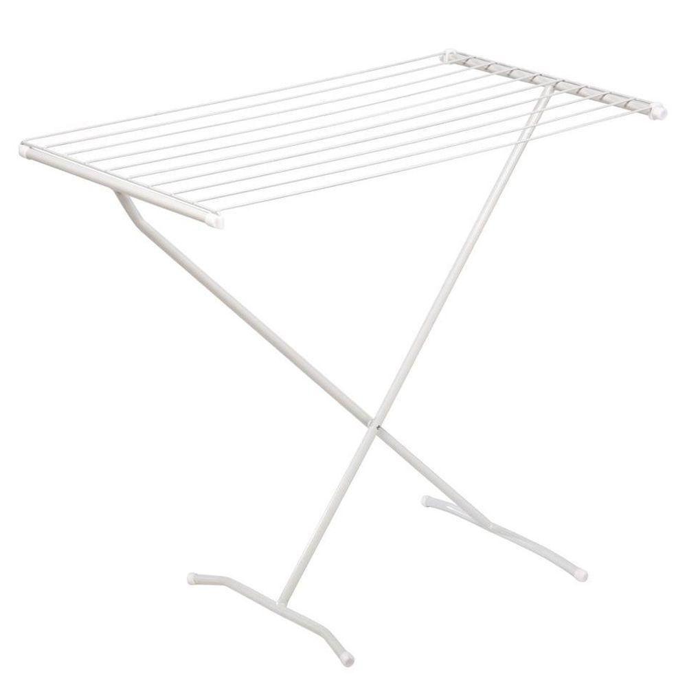 X-Frame Metal Folding Drying Rack