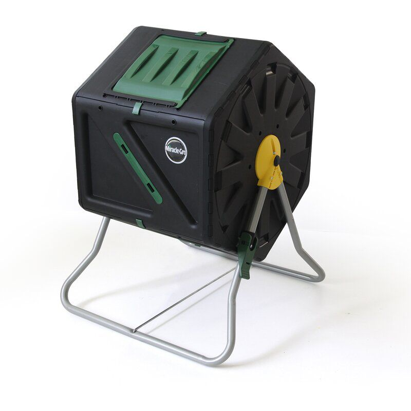 Single Chamber Composter