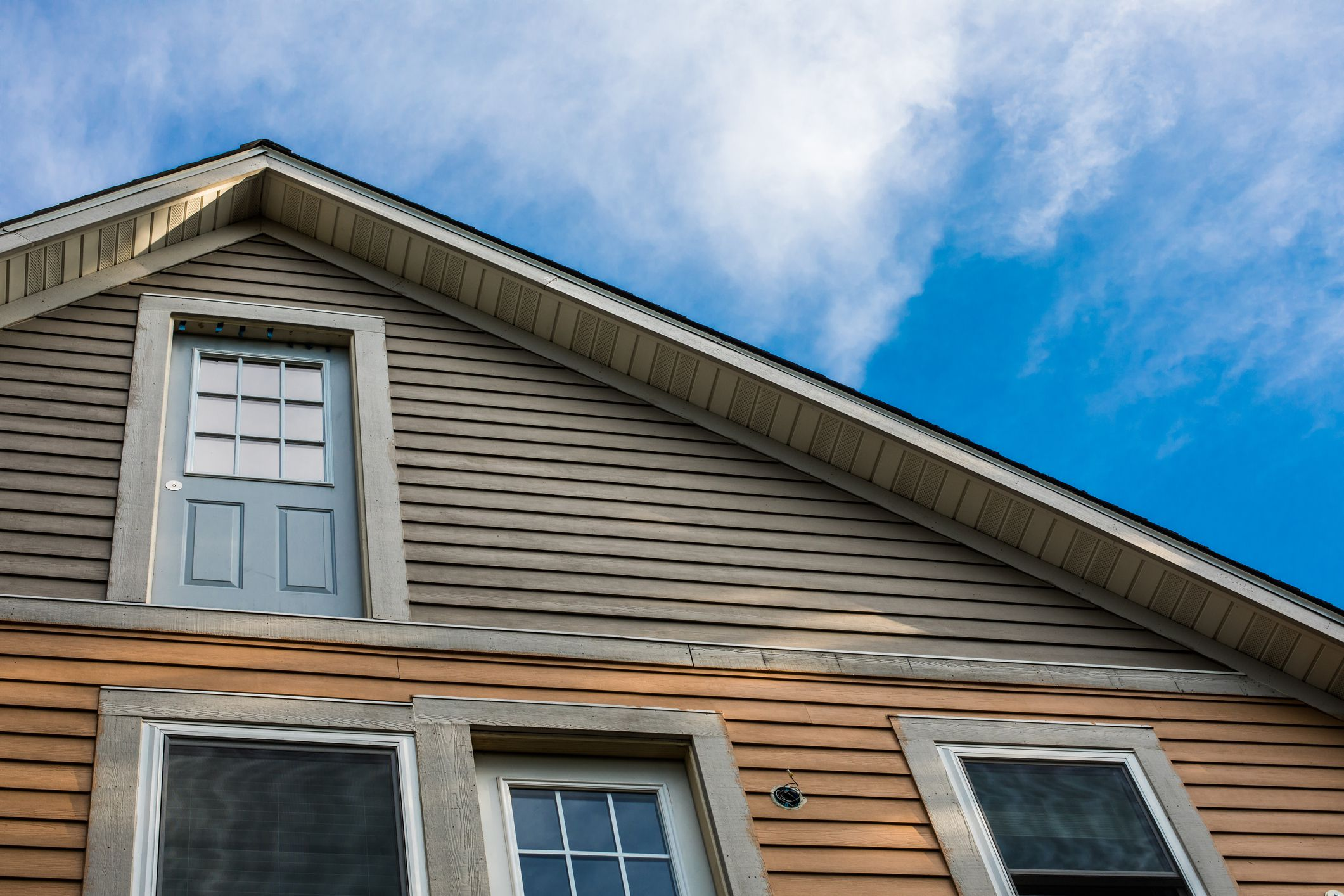 How To Repair Wood Siding
