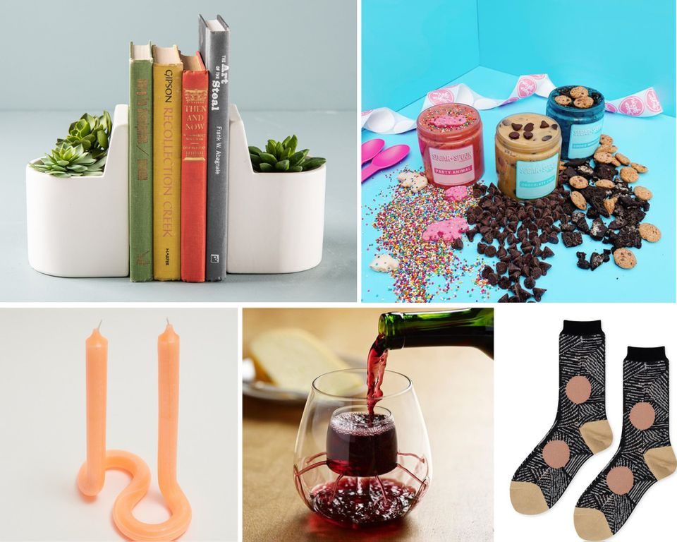 Pinterest's most-searched gift guide