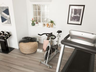 29 Creative Home Gyms Ideas Interior Decorating