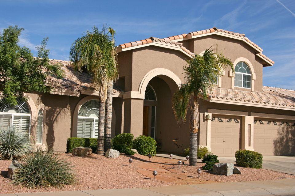Casa de Scottsdale