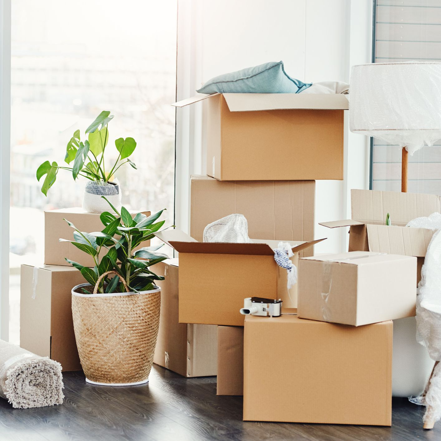 The Forgotten 5: What Not To Forget When You Move Home