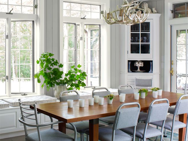 Best Dining Room Colors From Benjamin Moore, What Are The Best Colors To Paint A Dining Room
