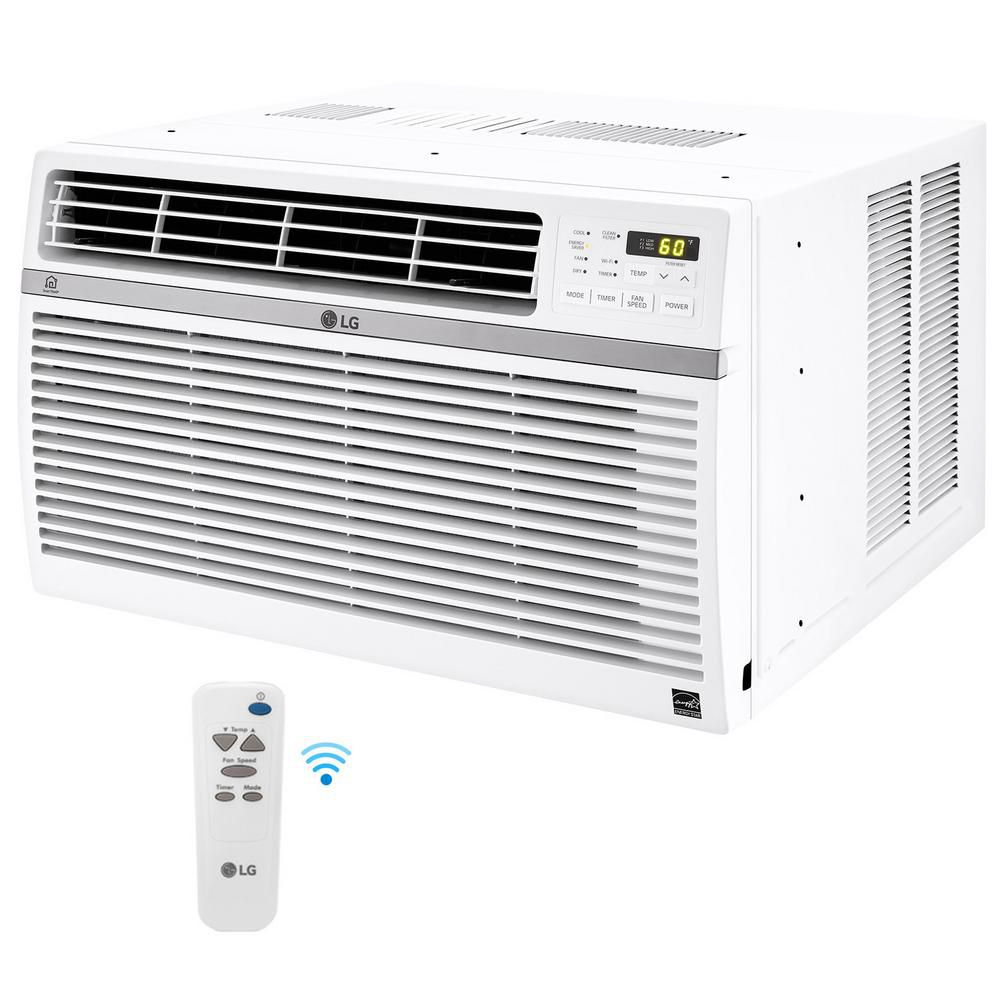 LG Window Smart AC