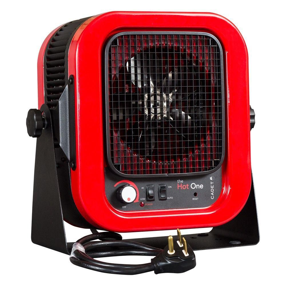 The Hot One Portable Heater
