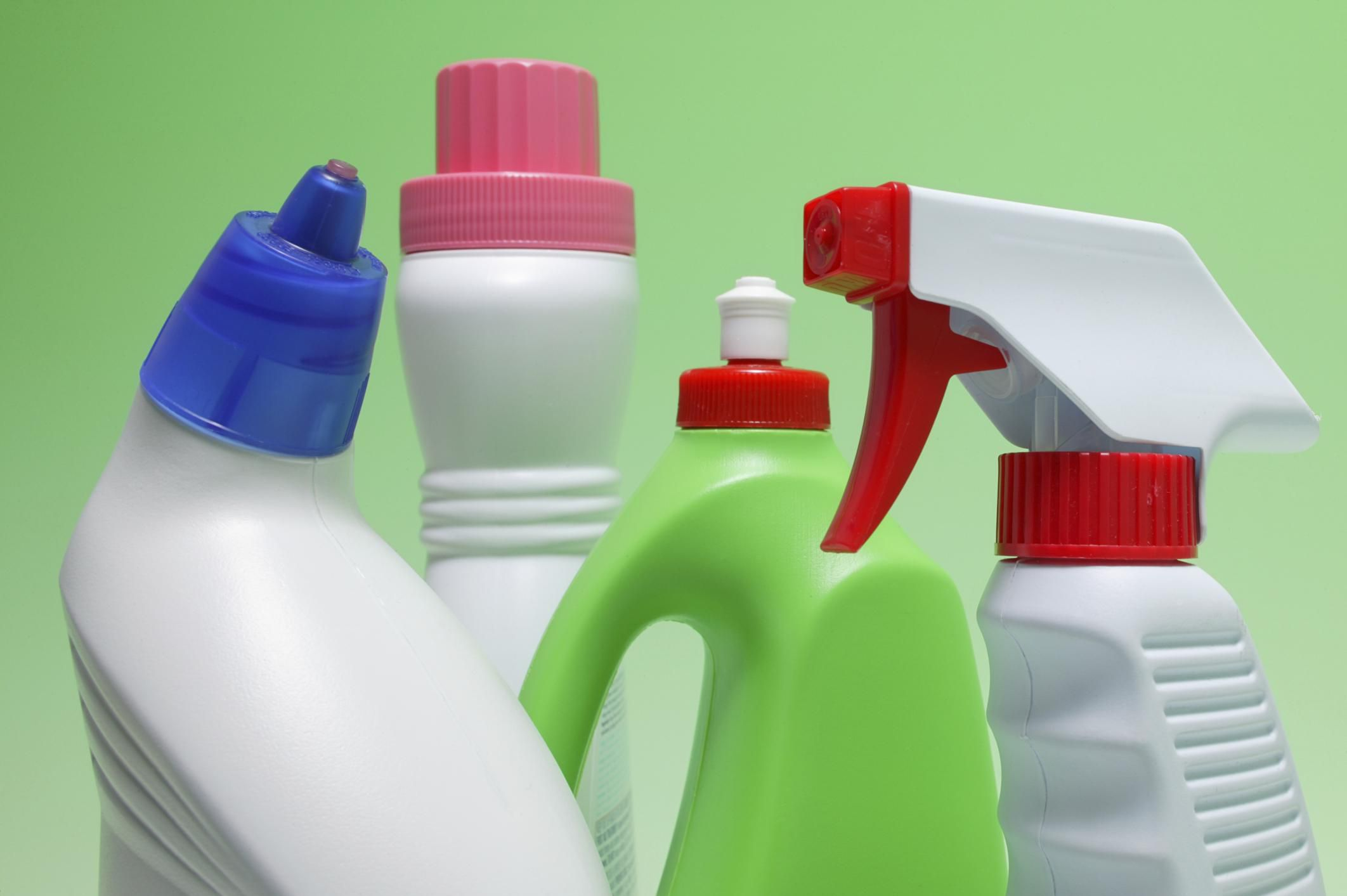 10 Reasons to Start Green Cleaning Today